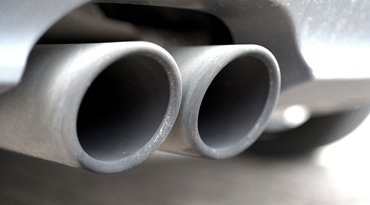 exhaust-lead